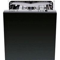 Встраиваемая посудомоечная машина Smeg STA6539L3 , фото 1