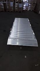 Алюминиевые сходни от производителя (трап, аппарель) 3 тонны