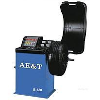 Станок балансировочный B-520 AE&T