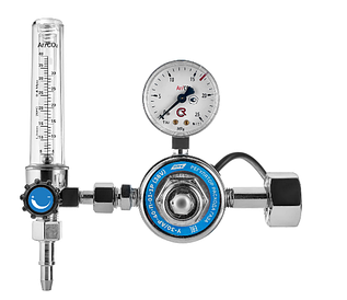 Регулятор расхода газа У30/АР 40П (36В) ПТК
