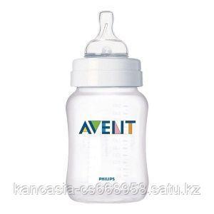Avent Бутылочка для кормления Avent Classic, 260 мл.