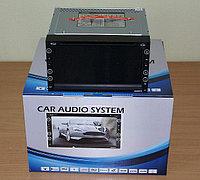 Автомагнитола GB BH-6107 (2DIN), фото 1
