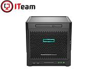 Сервер HP MicroServer Gen10 / AMD Opteron X3216 1.6GHz/8Gb/No HDD, фото 1