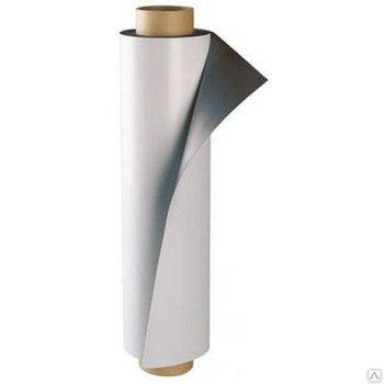 Пленка магнитная для печати (толщина 0,6) 1мХ10м
