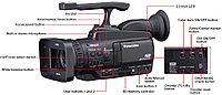 Инструкция на Panasonic AG-HMC41