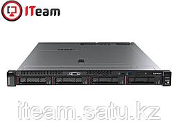 Сервер Lenovo SR250 1U/Xeon E-2124 3.3GHz/8Gb/No HDD