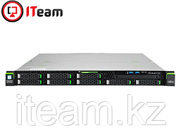 Сервер Fujitsu RX2530 M5 1U/1x Silver 4210 2,2GHz/16Gb/No HDD
