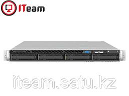 Сервер Intel 1U/1x Silver 4210R 2,4GHz/16Gb/No HDD