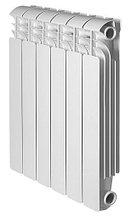 Global ISEO 500 8 секций радиатор алюминиевый