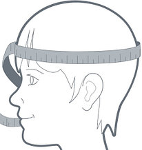 Размеры шапок KIvat