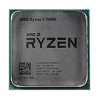 Процессор AMD AM4 Ryzen 5 3400G