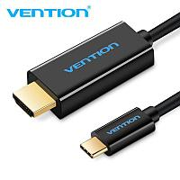 Кабель VENTION Type-C на HDMI 1.5м
