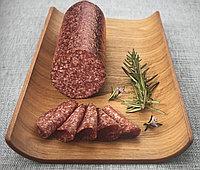 Колбаса Сырокопченая