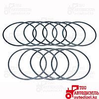 Ремкомплек №2219 Уплотнительные кольца под гильзу Д-260 (МТЗ-1221)