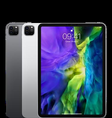 Apple iPad Pro 11″ (2th generation)
