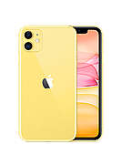 Apple iPhone 11 256Gb Yellow, фото 4