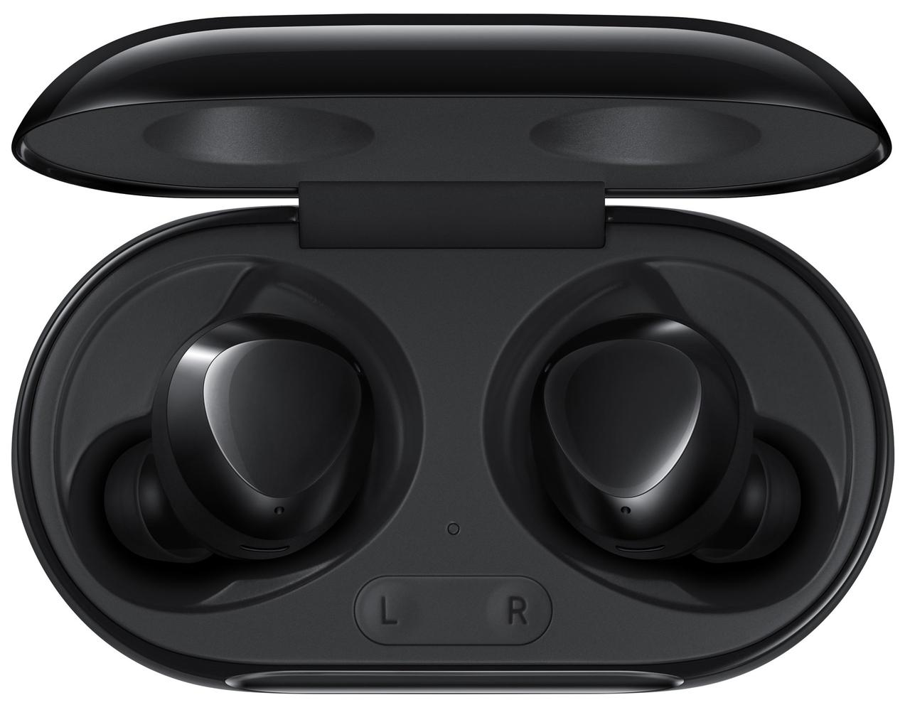 Galaxy Buds plus (Black)