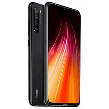 Redmi Note 8 4/64GB, (Moonshadow Grey)