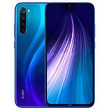 Redmi Note 8 4/64GB, (Starscape Blue), фото 2