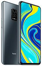 Redmi Note 9S 4/64Gb (Interstellar Grey)
