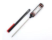 Электронный кухонный термометр для пищи (-50+300) щуп 20 см