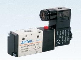 3V220-06 Пневмораспределитель(Электромагнитный клапан)