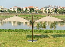 Зонты для кафе,ресторанов и отдыха  2.5*3.5м, фото 3