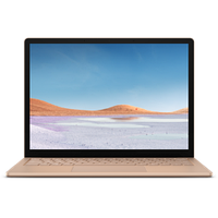 Surface Laptop 3 13.5 inch, Sandstone (metal)  Intel Core i7, 16GB, 256GB