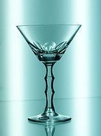 Бокалы для мартини 6 шт. (Crystalite Bohemia, Чехия)