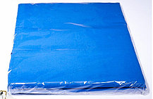 Студийный тканевый фон 3 м × 2 м синий, фото 2
