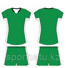 Футбольная форма женская