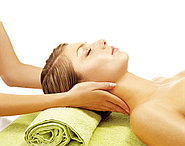 массаж лица и его польза