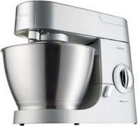 Миксер Kenwood KMC 570 (2) CHEF FRIESIAN SILVER SR20