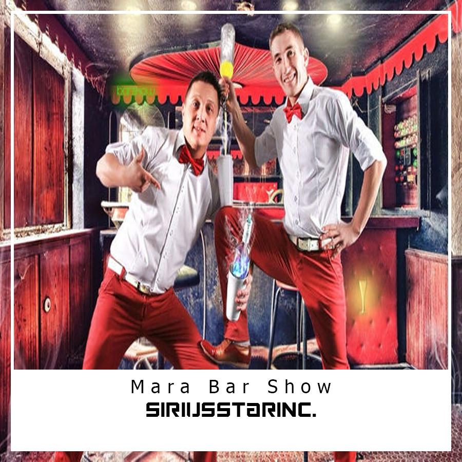Mara Bar Show