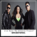 "Live Band ""Dj Umberto Project"""