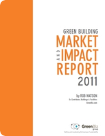 Green Building Market and Impact Report 2011