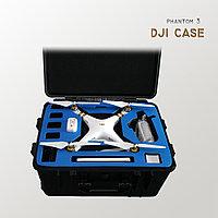 Кейс профессиональный для квадрокоптера DJI Phantom 3