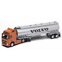 1/32 Welly Volvo FH12(цистерна)