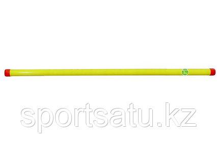 Бодибар (гимнастическая палка) 3 кг 120см Россия