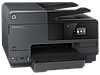 HP A7F64A HP Officejet Pro 8610 e-AiO Printer (A4) Color Ink Printer/