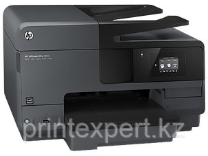 HP A7F64A HP Officejet Pro 8610 e-AiO Printer (A4) Color Ink Printer/, фото 2