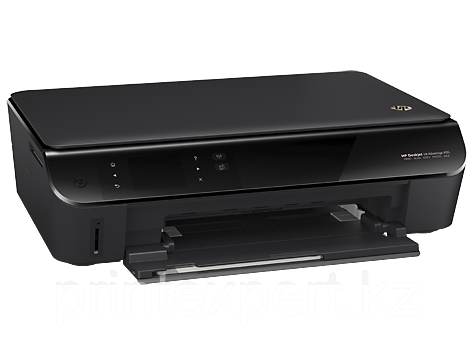 HP A9J41C HP Deskjet IA 4515 e-All-in-One Printer (A4) Color Ink Printer/Scanner/Copier, 4800х1200 dpi, 128MB,