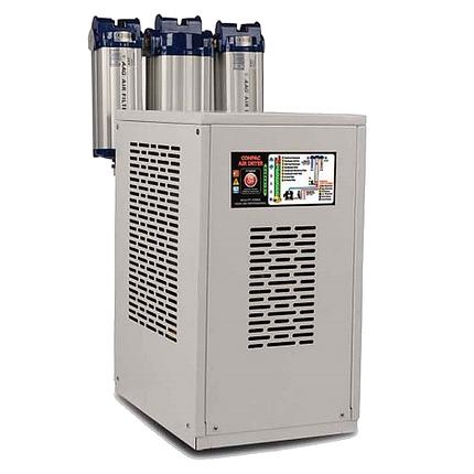 Осушители воздуха, COMPAC - 2200, фото 2