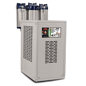 Воздуха осушители Осушители воздуха, COMPAC – 13000