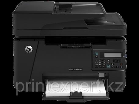 МФУ принтер HP LaserJet Pro M127fn(CZ181A) , фото 2