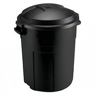 Бак для мусора Rubbermaid R034742 04124-703-41 (беж., 70л) с крышкой