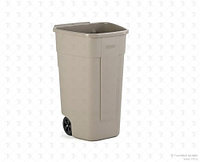 Контейнер для мусора Rubbermaid R002218 12901-382-71 (на колесах 100л)