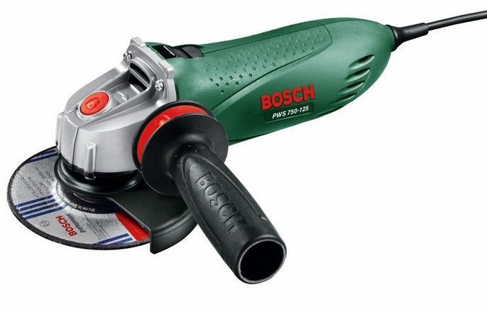 Bosch PWS 750-125