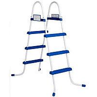 Intex лестница для бассейна , фото 1