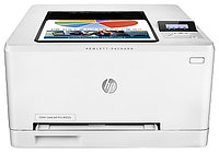 Принтер HP Color LaserJet Pro M252n (B4A21A) Printer (A4) 600 dpi, 18 ppm, 128MB, 800Mhz, Ethernet + USB 2.0, tray 150 page, Duty cycle – 30.000